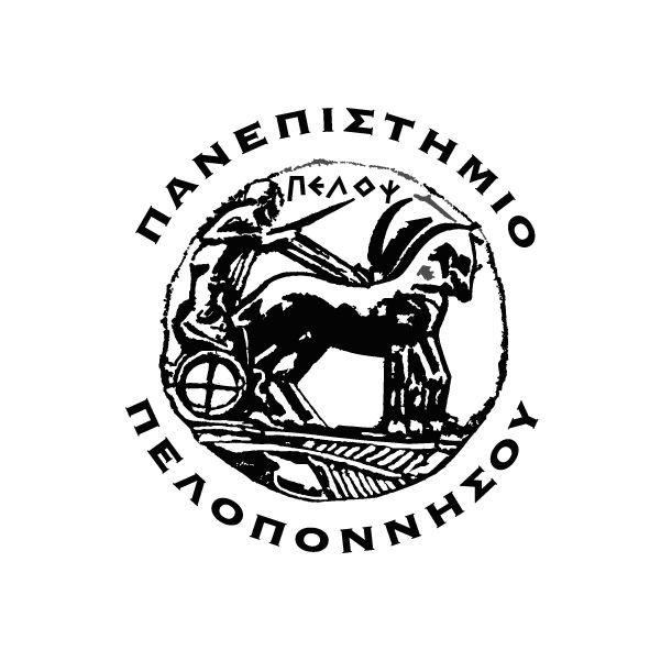 Πανεπιστήμιο Πελοποννήσου logo