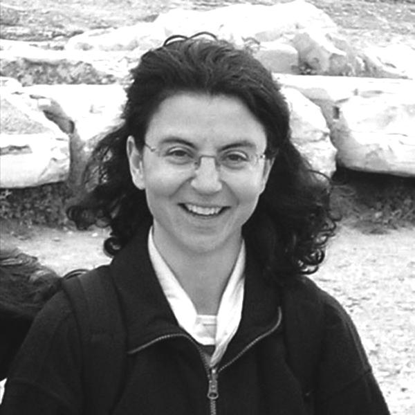Leda Costaki