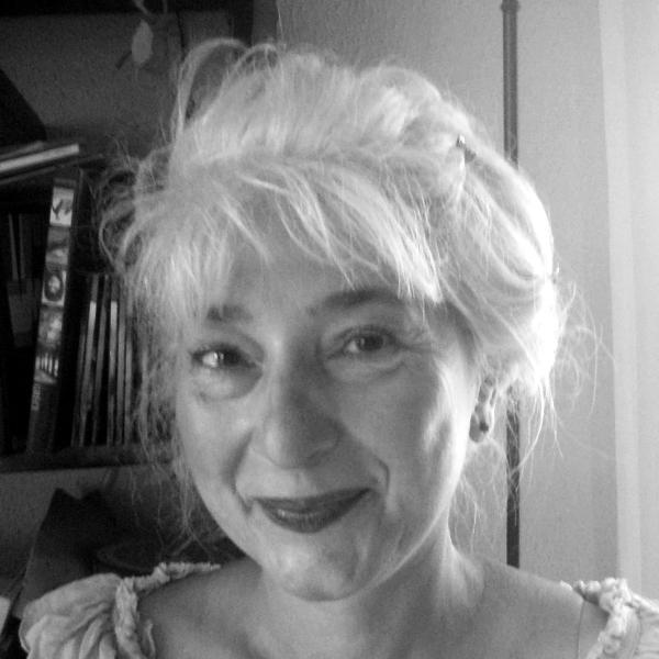 Maria Pigaki